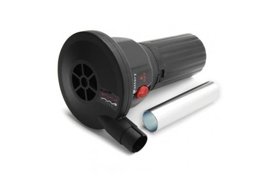 Ventilator electric pentru gratar, BBQ Fan, 1.5V
