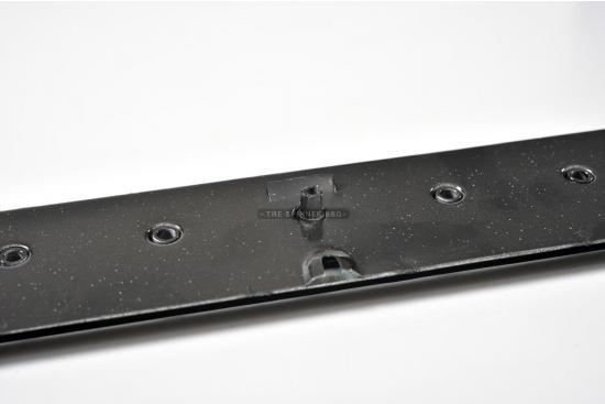 Set mecanism automatic pentru 11 frigarui, compatibil cu toate modelele de BBQ