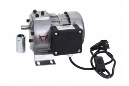 Gratar PROȚAP 150cm, Motor  Toro Tip M100 220V/100W Heavy Duty inclus