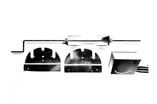 Kit de Rotiserie Mini protap