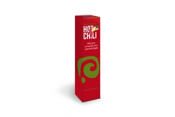 Condimente Hot Chili 75gr