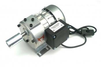 Motor electric profesional TORO, 220V Tip M-100, 100W Heavy Duty