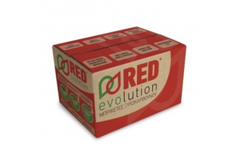Carbune brichete hexagonale, pentru gratar, Eco friendly, RED EVOLUTION 10kg