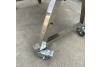 Protap rotisor profesional full otel inoxidabil 120cmx55cm