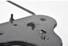 Set mecanism automatic triunghiular pentru rotiserie, compatibil cu toate modelele de BBQ