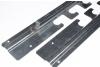 Set suporturi laterale Protap pe 3 nivele/pozitii pentru susținerea tepusei si motorasului electric